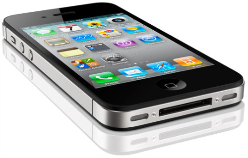 iPhone 4/4S met abonnement kopen in Nederland | World of Apple
