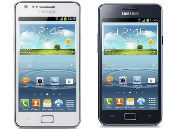 Samsung » Installeer Android 4.2.1 Jelly Bean op de Samsung Galaxy S2