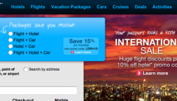 Hotel en reis vergelijker laat duurdere hotels zien aan Mac gebruikers