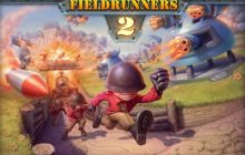 Review: Fieldrunners 2 (iOS)