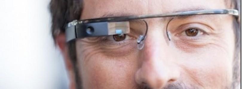 Project iGlass? Patentaanvraag laat zien dat Apple bezig is met een vergelijkbare technologie