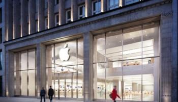 Apple is het meest waardevolle bedrijf ooit geworden