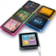 Nieuwe iPod Touch en iPod Nano modellen worden in september aangekondigd