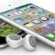Nieuwe iPod Touch krijgt 4-inch scherm, A5-processor en aluminium achterkant?