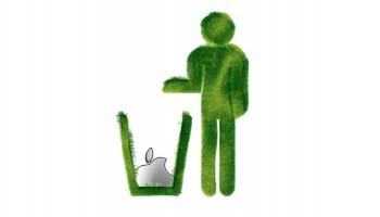 Apple's datacenters milieuvriendelijker dan eerder dit jaar volgens Greenpeace