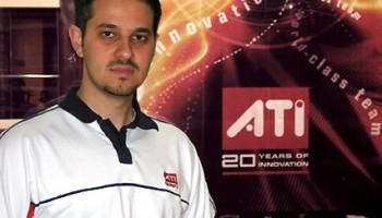 Voormalig AMD-ingenieur John Bruno maakt overstap naar Apple