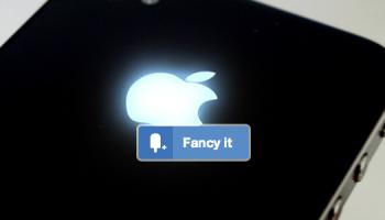 Pinterest-concurrent The Fancy voert overnamegesprekken met Apple
