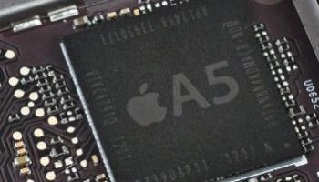 Apple probeerde exclusieve toegang te krijgen tot chip productie van TSMC