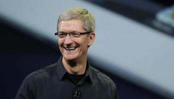 Gesprek tussen CEO's van Apple en Samsung leidt niet tot oplossing