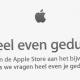 Apple Store offline in voorbereiding op iPhone en iPod evenement