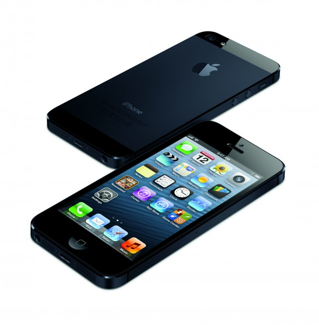 de nieuwe iphone 5 kopen met abonnement pricewatch review. Black Bedroom Furniture Sets. Home Design Ideas