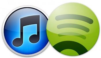 Apple wil concurrentie aangaan met Spotify met nieuwe muziekdienst