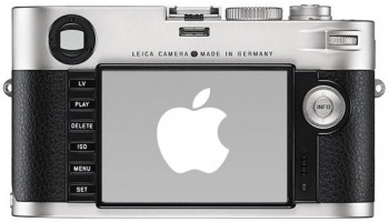 Apple ontwerper Jonathan Ive gaat limited edition Leica M ontwerpen