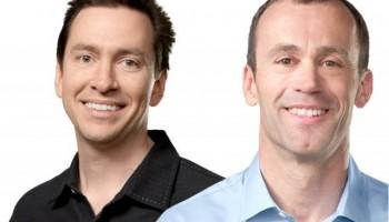 Scott Forstall (iOS) en John Browett (Retail) verlaten Apple, grote herstructurering