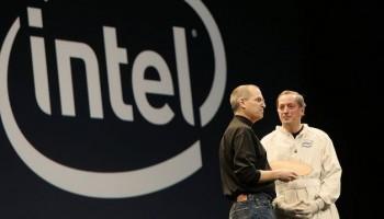 Apple gaat mogelijk eigen chip-ontwerp gebruiken voor toekomstige Mac's