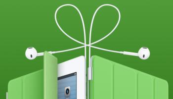 Alle Apple producten in de aanbieding vanwege Black Friday 2012