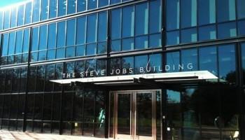 Hoofdgebouw Pixar vernoemt naar Steve Jobs