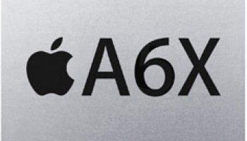 TSMC neemt Apple A6X chip productie over van Samsung