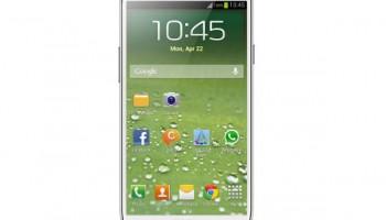 Samsung wil 10 miljoen Galaxy S IV toestellen per maand verkopen