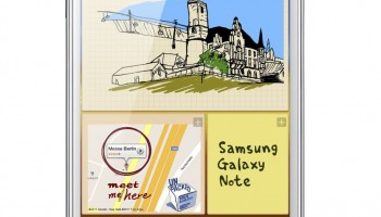ClockworkMod Recovery installeren op de Samsung Galaxy Note (GT-N7000)