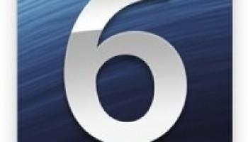 Apple brengt iOS 6.1 uit, jailbreak lijkt dichtbij te zijn!