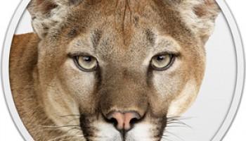 Apple brengt OS X Mountain Lion 10.8.3 (12D58) uit voor ontwikkelaars