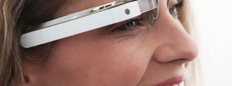 Google's Project Glass nog volop in ontwikkeling; SDK begin 2013 beschikbaar