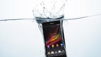 Sony Xperia Z toont zijn kracht tegen HTC Butterfly/M7/One