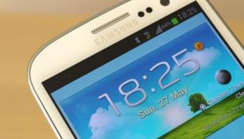 Samsung Galaxy S IV aankondiging op 15 maart?