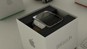Apple werkt aan SmartWatch met gebogen glas