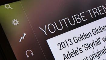 Nieuwe YouTube applicatie voor PlayStation 3 nu beschikbaar