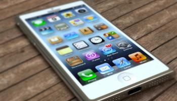 4,8-inch iPhone 6S met quad-core Apple A7 verschijnt in 2014