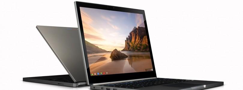 Chromebook nu ook op afstand te vergrendelen