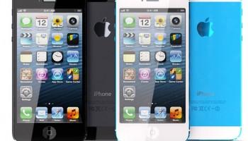 iPhone 5S aankondiging zal mogelijk op 20 juni plaats vinden