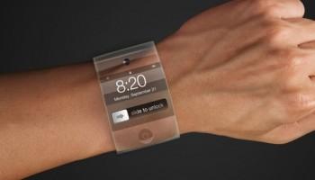 Apple heeft groot team werken aan smartwatch-achtig apparaat