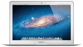Apple komt in juni met vernieuwde Haswell MacBook Air, MacBook Pro en MacBook Pro Retina