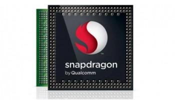 Benchmark toont LG smartphone met Snapdragon 800-soc