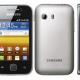 Installeer Android 4.2 Jelly Bean op de Samsung Galaxy Y (GT-5360)