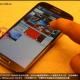 Floating-touch en eye-tracking functionaliteit bevestigd voor Galaxy S4