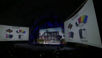De accessoires voor je Samsung Galaxy S4