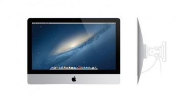 Apple introduceert iMac met geïntegreerde VESA-montageadapter
