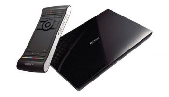 Sony NSZ-GS7 ontvangt update naar Google TV V3
