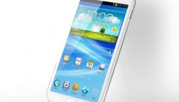 Specificaties gelekt Samsung Galaxy Mega 6.3: 720p scherm, dual-core CPU en LTE