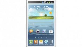 Samsung kondigt Galaxy Win met Snapdragon 200 officieel aan