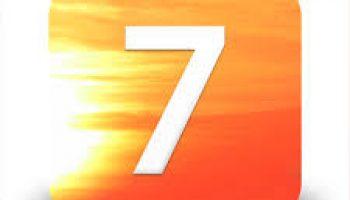 iOS 7 krijgt significante make-over, OS X 10.9 mogelijk vertraagd