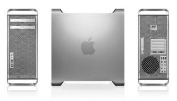 Apple komt in april met nieuwe generatie Mac Pro's