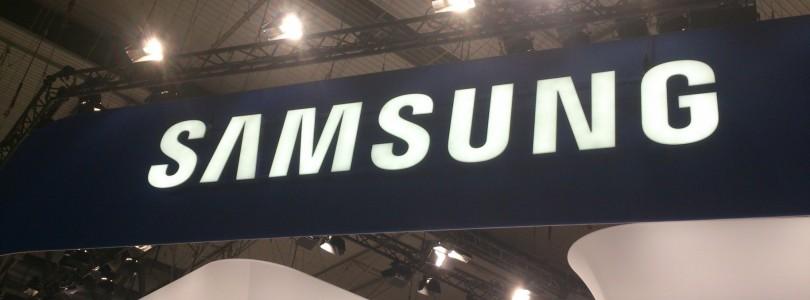 Samsung Kwartaalcijfers Q3 2014