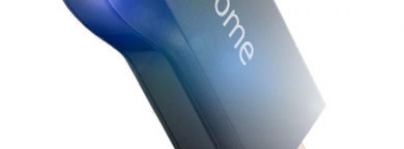 Is Google's Chromecast de nieuwe AirPlay killer?