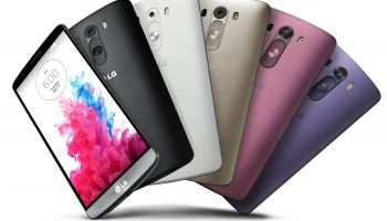 LG G3 - 2014