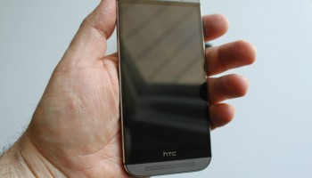 Waarom de HTC One M8 beter is dan de Samsung Galaxy S5